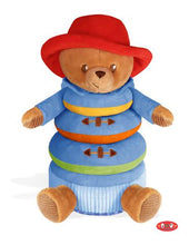 Load image into Gallery viewer, Paddington Bear Stacking Toy