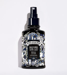Poo-Pourri Royal Flush