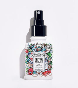 Poo-Pourri Ship Happens