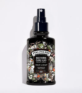 Poo-Pourri Trap-A-Crap