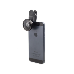 Selfie Lens Wide-Angle Phone Clip