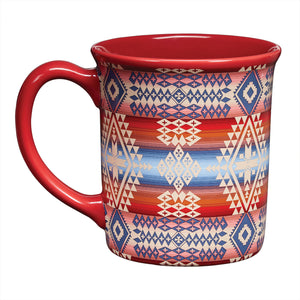 Canyonlands Ceramic Mug