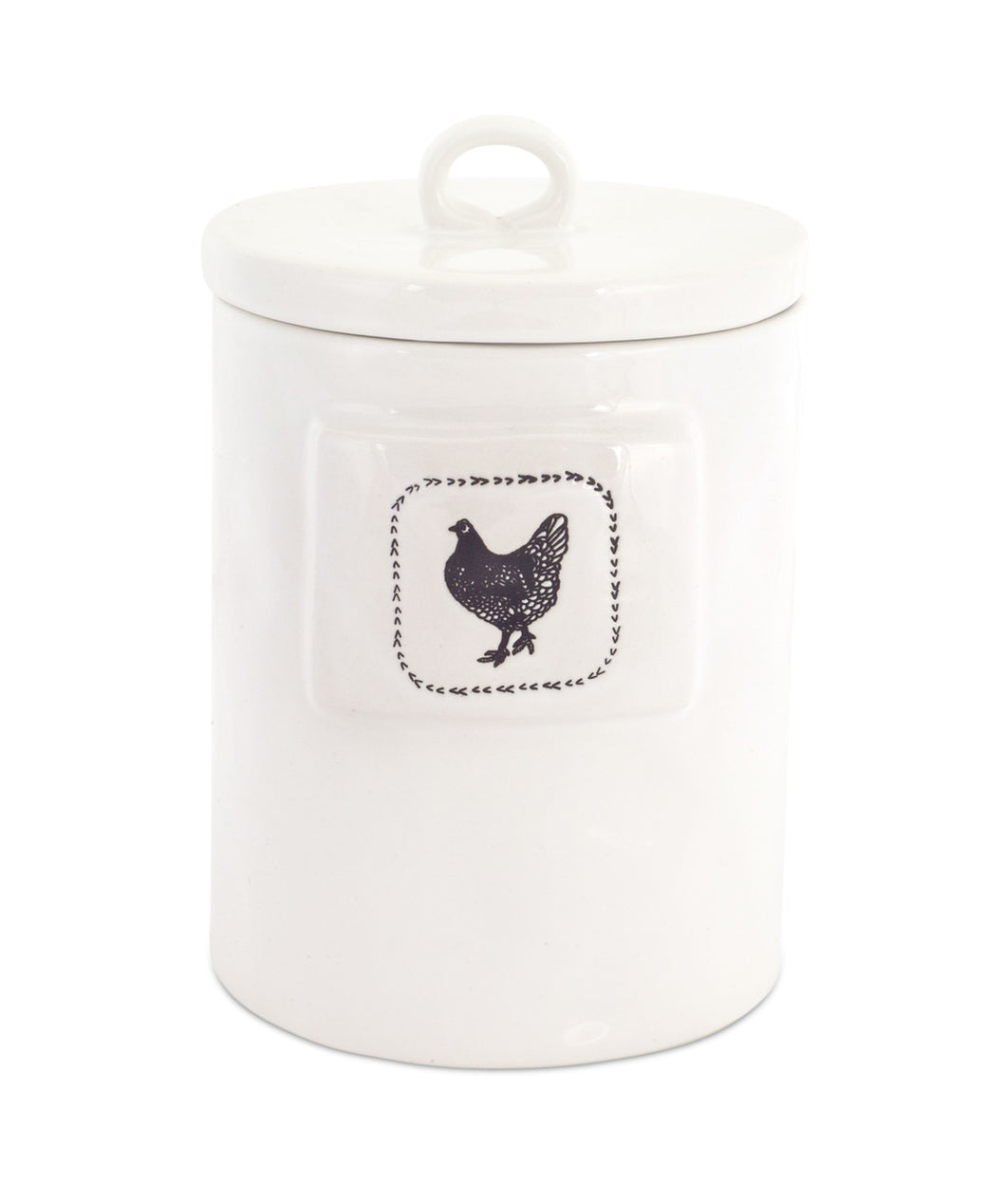 Small Chicken Canister