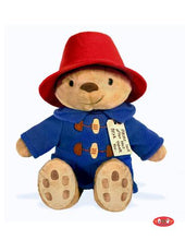 Load image into Gallery viewer, Classic Seated Paddington Bear