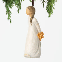 Load image into Gallery viewer, Willow Tree For You Ornament