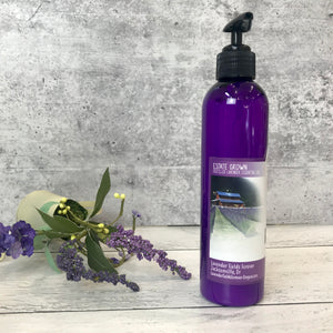 Lavender Aloe Body Lotion