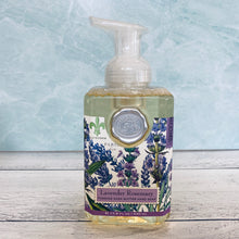 Load image into Gallery viewer, Michel Design Works Lavender Rosemary Foaming Hand Soap