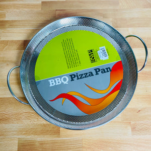 BBQ Pizza Pan