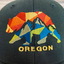 Load image into Gallery viewer, Remnant Bear Oregon Cap