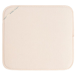 Cream Drying Mat