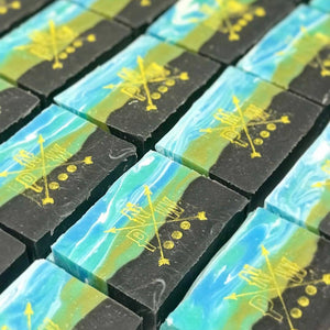 Canard Labs Pacific Northwest Soap