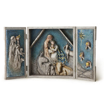 Load image into Gallery viewer, Willow Tree Starry Night Nativity