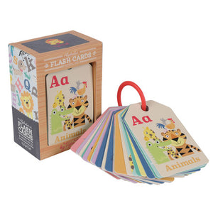 Flash Cards - Animal ABC's