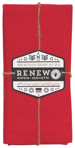 Renew Napkin Set