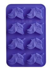 Load image into Gallery viewer, Set of 2 Silicone Candy Molds