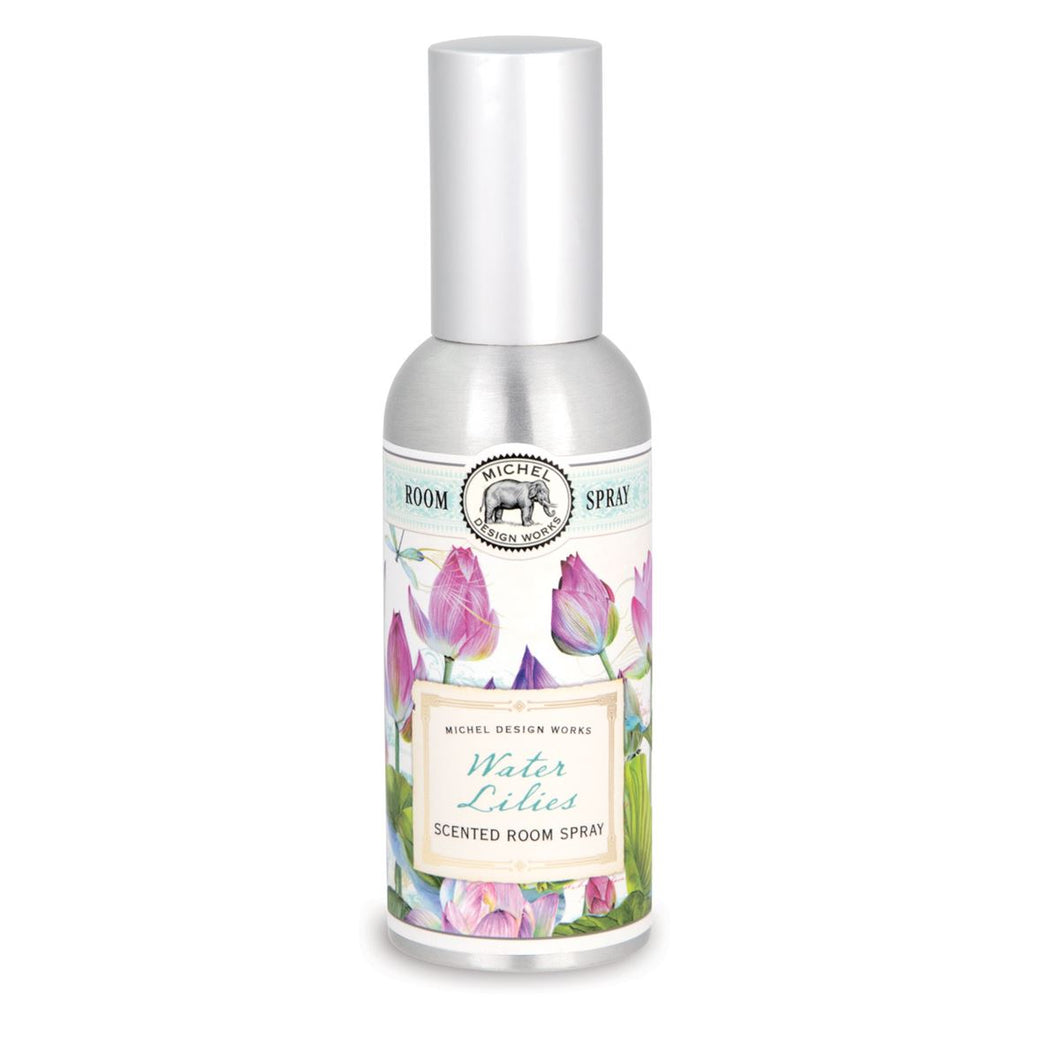 Michel Design Works Water Lilies Room Spray
