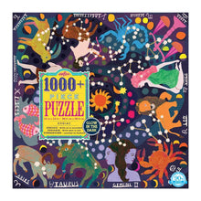 Load image into Gallery viewer, Zodiac 1000 pc Puzzle