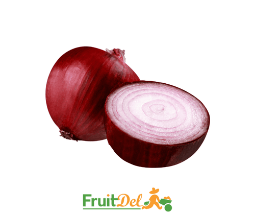 Onion (per 250g) - Fruitdel PH