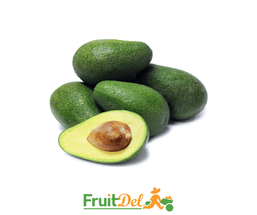 Avocado (per kg) - Fruitdel PH