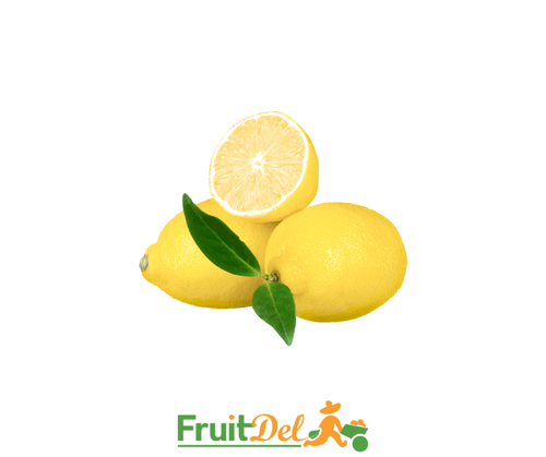 Lemon (per pc) - Fruitdel PH