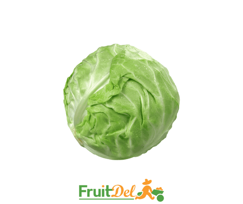 Cabbage (per pc) - Fruitdel PH