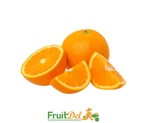 Orange (per pc) - Fruitdel PH