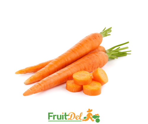 Carrots (per 500g) - Fruitdel PH