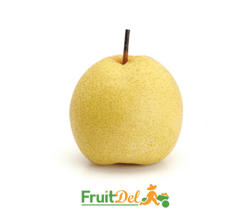 Pear (per pc) - Fruitdel PH