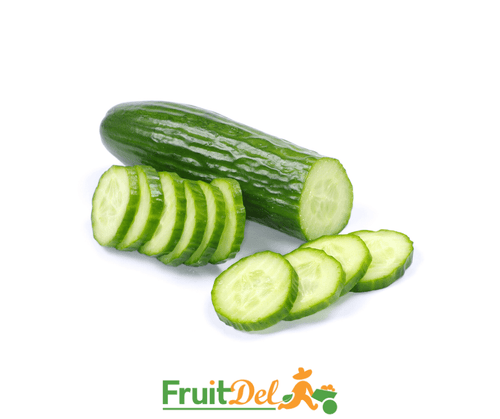 Cucumber (per 500g) - Fruitdel PH