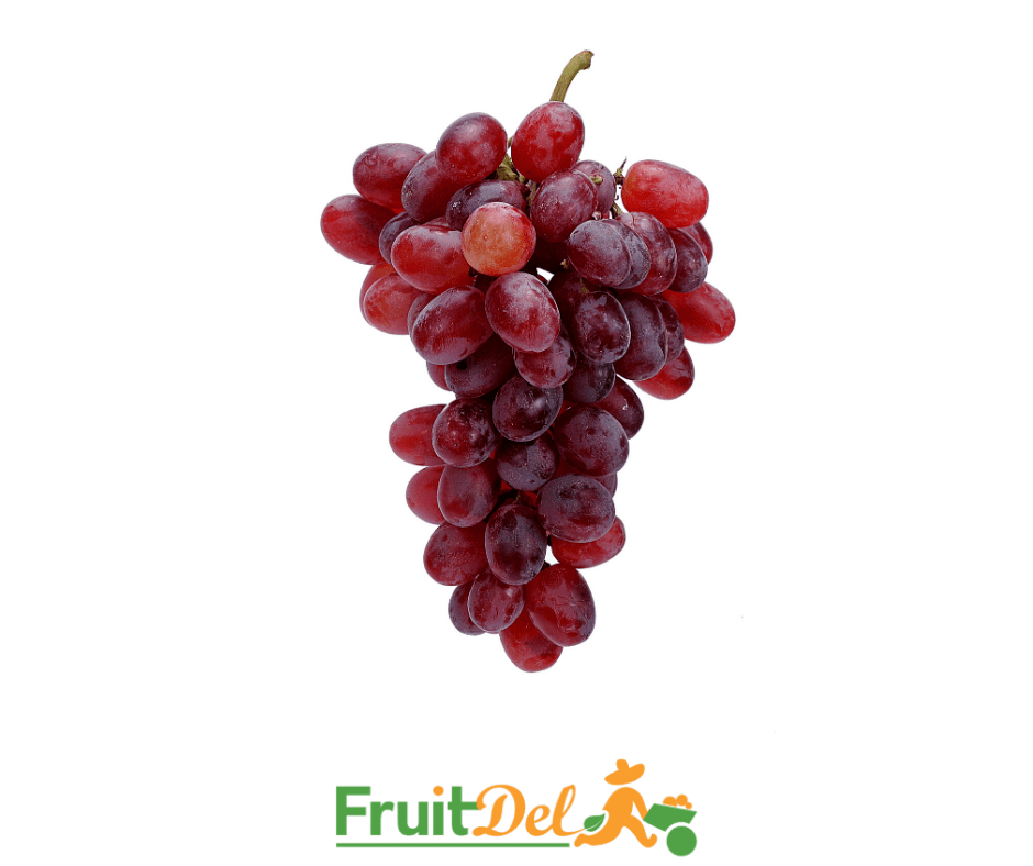 Grapes - Seedless (per kg)