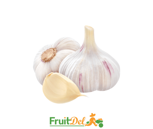 Garlic (per 250g) - Fruitdel PH
