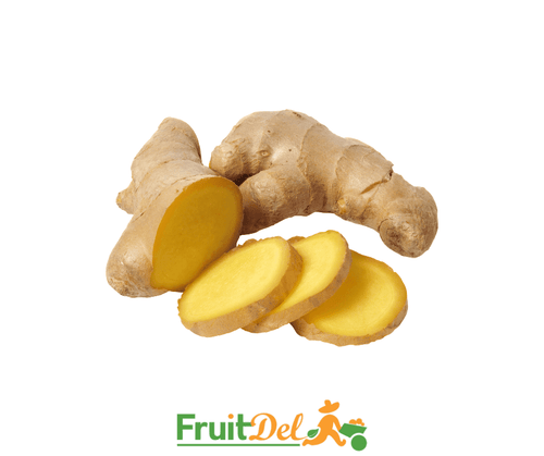 Ginger (per 250g) - Fruitdel PH