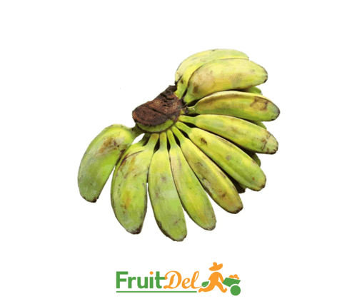 Banana - Saba (per kg) - Fruitdel PH