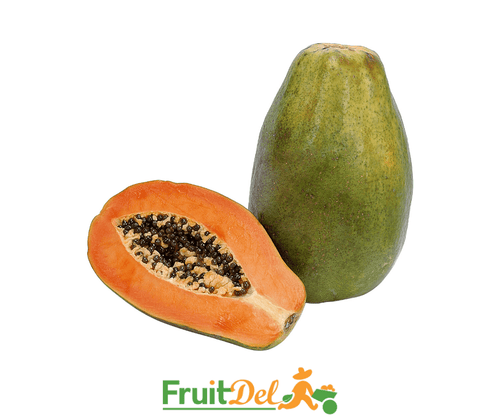 Papaya (per kg) - Fruitdel PH