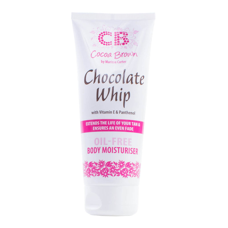 Cocoa Brown Chocolate Whip Oil-Free Body Moisturizer - MKBM Webshop