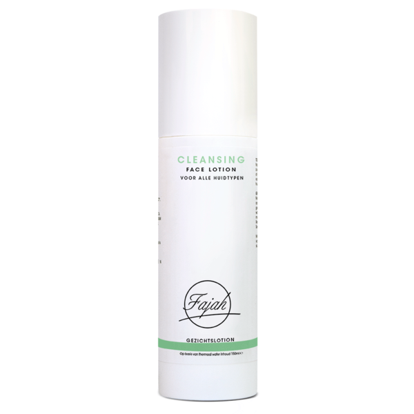 Fajah Cleansing Face Lotion - MKBM Webshop