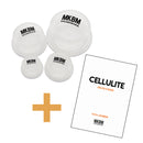 Original MKBM Cellulite Cups + Gratis e-book - MKBM Webshop