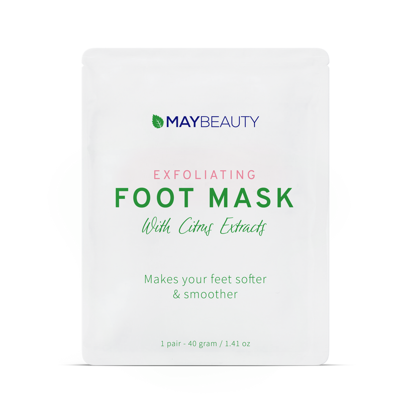 MayBeauty Foot Mask - MKBM Webshop