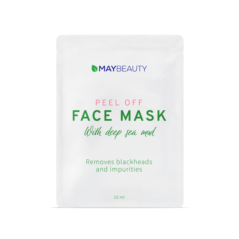MayBeauty Incredible Face Mask - MKBM Webshop