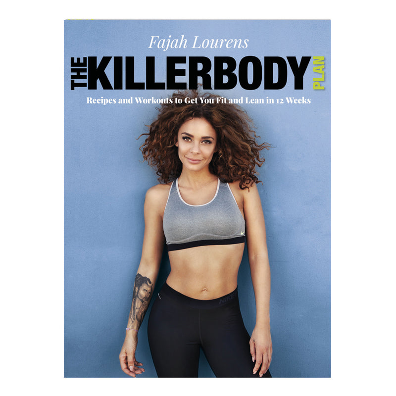 The Killerbody Plan - MKBM Webshop