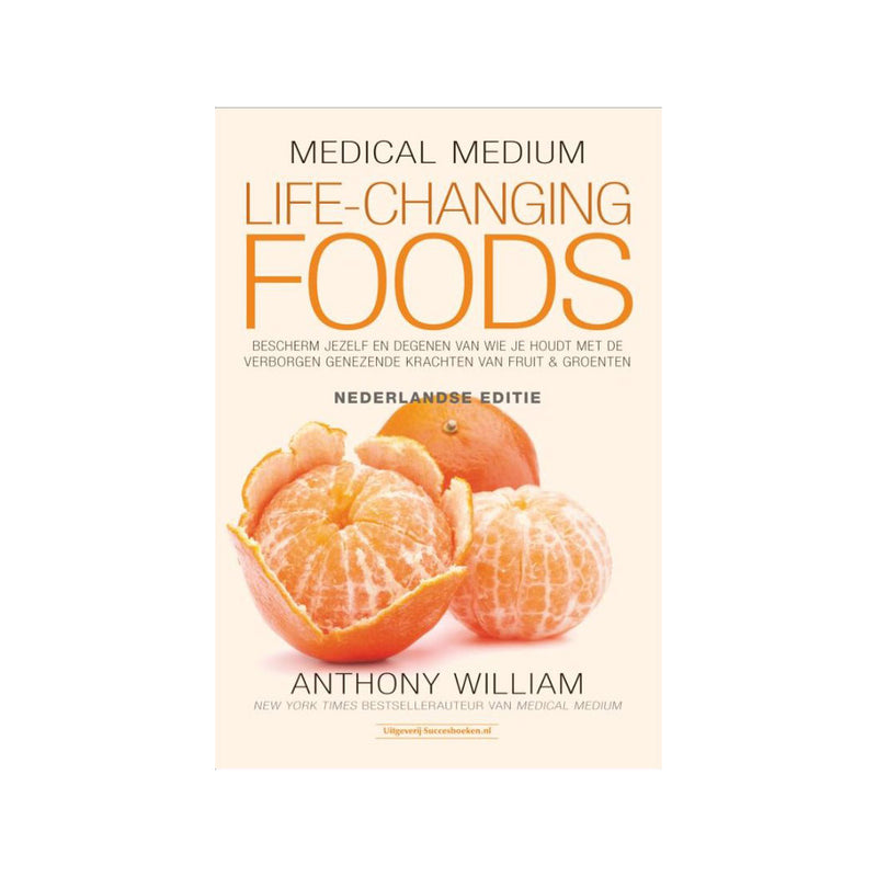 Medical Medium: Life-Changing Foods - MKBM Webshop