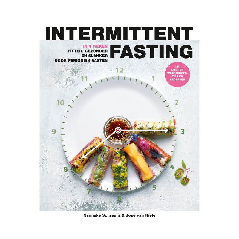 Intermittent fasting - MKBM Webshop