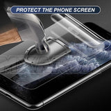 99D Full Soft Hydrogel Screen Protector For iPhone