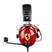 Load image into Gallery viewer, T.Racing Scuderia Ferrari Edition Headset