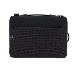"Brenthaven Tred Horizontal Sleeve 12"" - Designed for laptops and Chromebooks up to 12"""