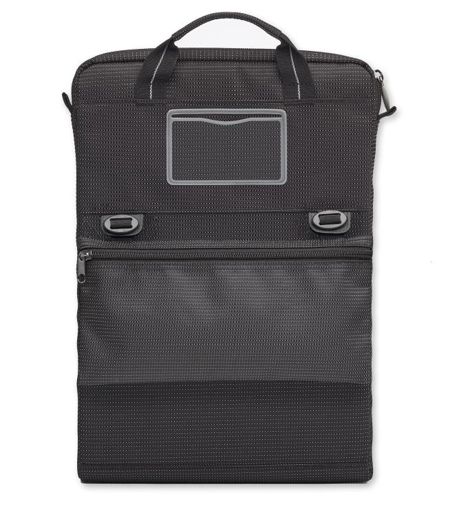 "Brenthaven Tred Sleeve 13"" with Accessory Pouch - Designed for laptops, Chromebooks and Macbook up to 13"""