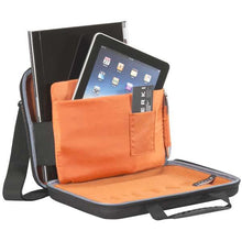 "Load image into Gallery viewer, Everki 12.1"" notebook EVA Hard Case With Separate Tablet Slot"