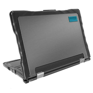 Gumdrop DropTech Lenovo 100E Gen 2 case - Designed for: Lenovo 100E Chromebook 2nd Gen MTK (MediaTek) (VPN: 81MA0006AU, 81QB0007AU)