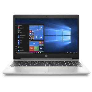 "HP ProBook 450 G7 -9UQ54PA- Intel i5-10210U / 8GB / 512GB SSD / 15.6"" FHD / W10P / 1-1-1. Replaces 15H-6YY26AV-CTO2."