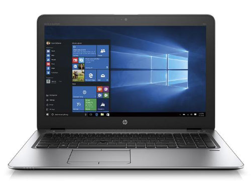 "HP EliteBook 850 G3 -W8J90EC- Intel i5-6300U / 8GB / 256GB SSD / 15.6"" HD / W10P / 3-3-3 - Advanced PC and Simulations"